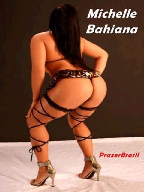 1MichelleBahianaCapa Michelle Bahiana