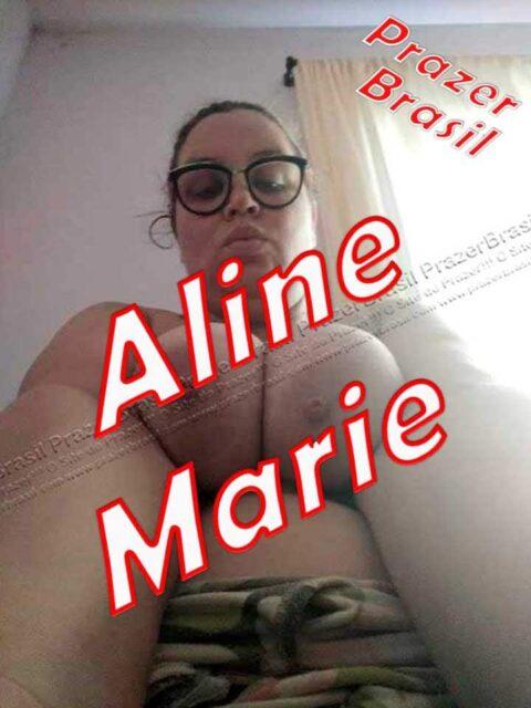 1AlineMarieMulhCascavelPRcapa Aline Marie