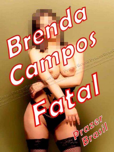 1BrendaCampos2FatalMulhCascavelPRcapa Brenda Campos Fatal