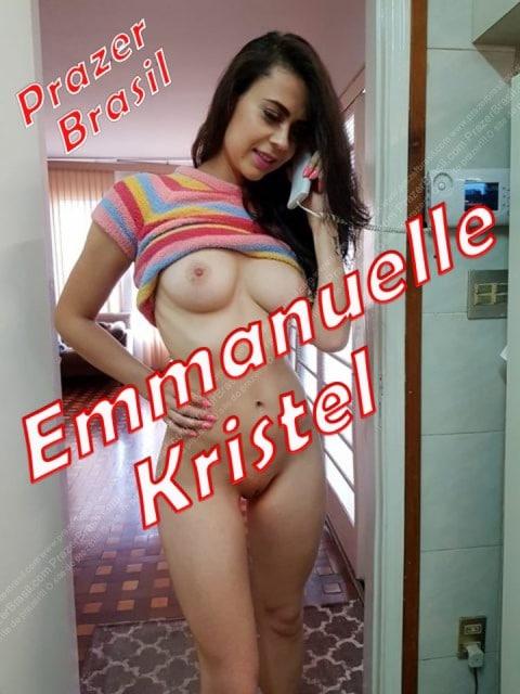 1EmmanuelleKristelMulhLondrinaPRcapa Emmanuelle Kristel