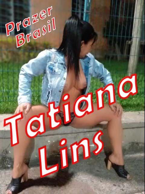1TatianaLinsMulhAraruamaRJcapa Tatiana Lins