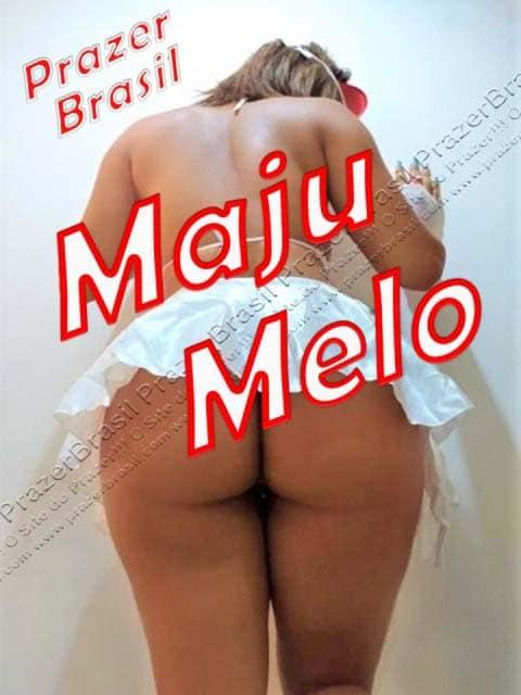 1MajuMeloMulhNiteroiRJcapa Niterói - Mulheres