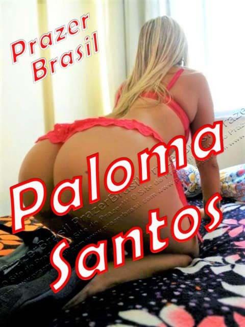 1PalomaSantosMulhNiteroiRJcapa Niterói - Mulheres
