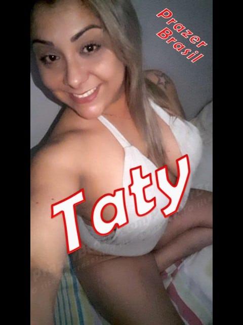 TatyMulherRS - 1TatyMulherRScapa.jpg