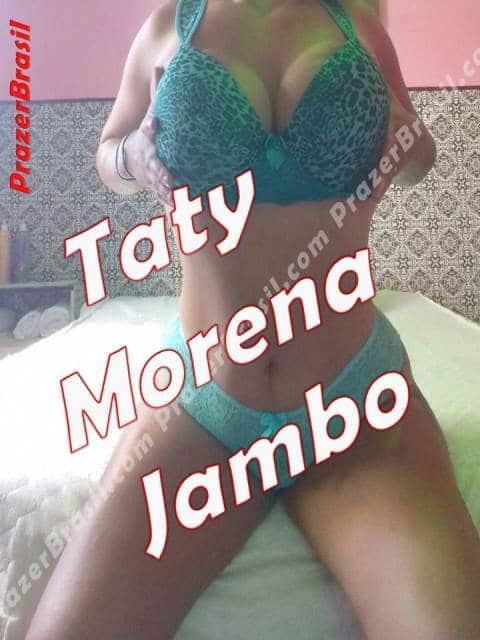 TatyMorenaJambo - 1TatyMorenaJamboCapa.jpg