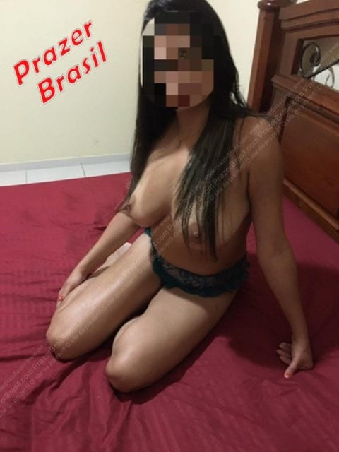 IsisMoraesMulhSP4 Ísis Moraes