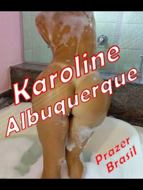 KarolineAlbuquer1queMulherGuarujaSPcapa Mulheres Santos SP