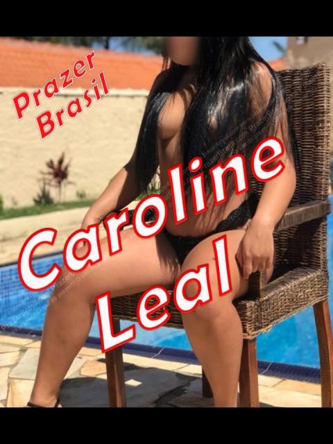 1CarolineLealVargemGrandSPcapa Mulheres Vargem Grande Paulista