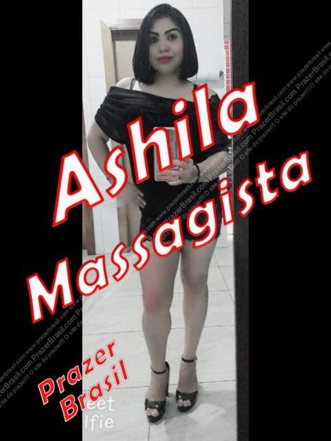 AshilaMassagista - 1AshilaMassagistaMulherSPcapa