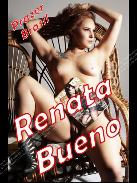 1RenataBuenoMulherSPcapa Mulheres SP Capital