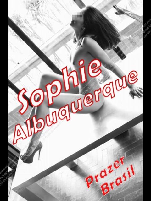 SophieAlbuquerque - 1SophieAlbuquerqueMulherSPcapa