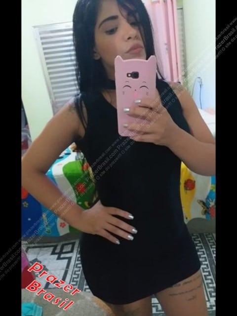 YasminBuenoMulherSP3 Yasmin Bueno