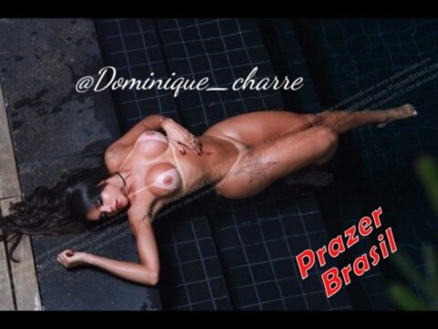DominicCharre16 Dominic Charré