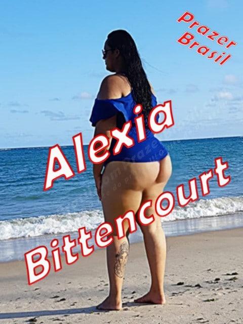 1AlexiaBittencourt2Capa Alagoas - Travesti