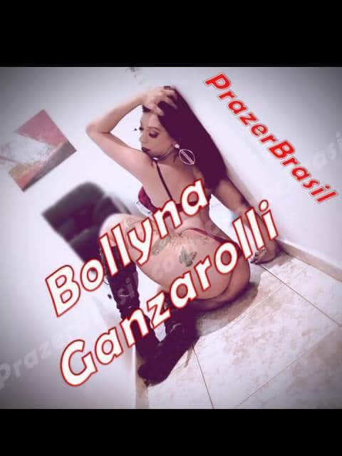 1BollynaGanzarolliCapa DF - Travesti