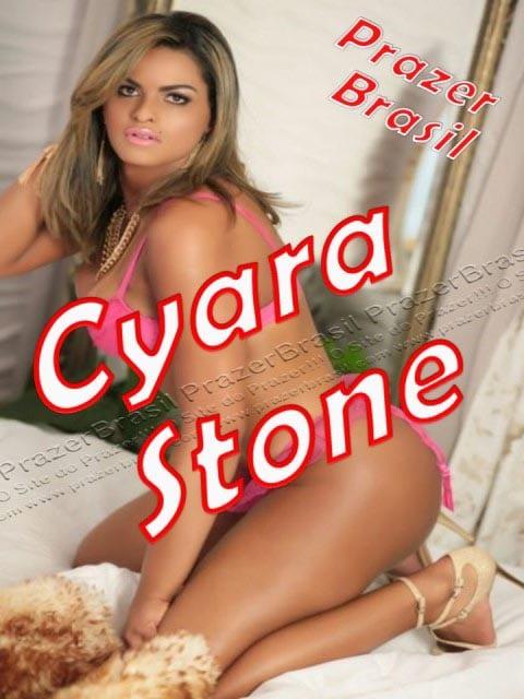 1CyaraStoneTransDFcapa DF - Travesti