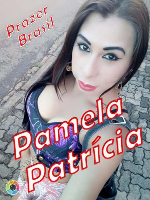 1PamelaPatriciaTransDFcapa Pamela Patrícia