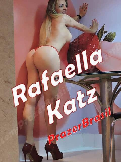 1RafaellaKatzCapa DF - Travesti