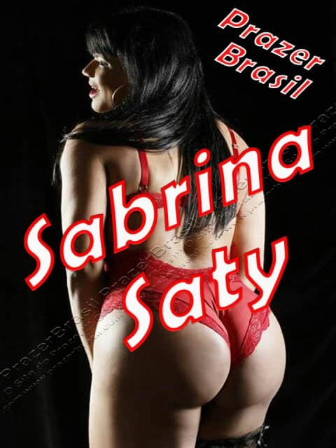1SabrinaSatyTransDFcapa Sabrina Saty