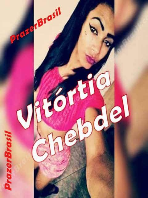 1VitoriaChebddelCapa DF - Travesti