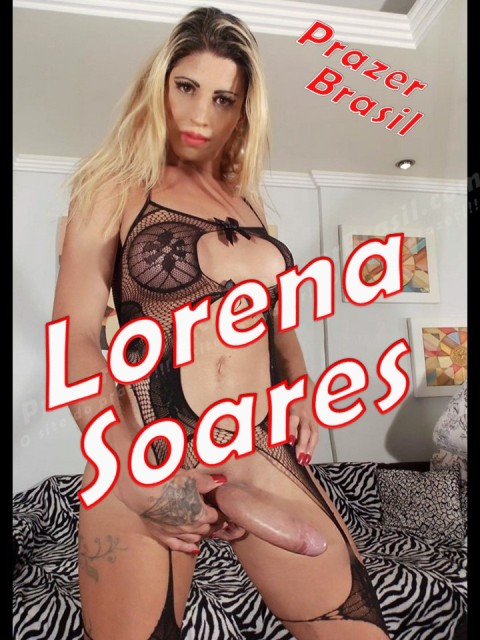 1LorenaSoaresTransRJ2capa Rio de Janeiro - Travestis