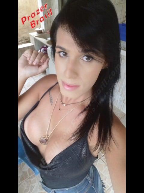 NicoleSoaresTransRJ5 Nicole Soares