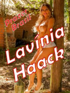 1LaviniaHaackTransRScapa-225x300 Porto Alegre - Travestis