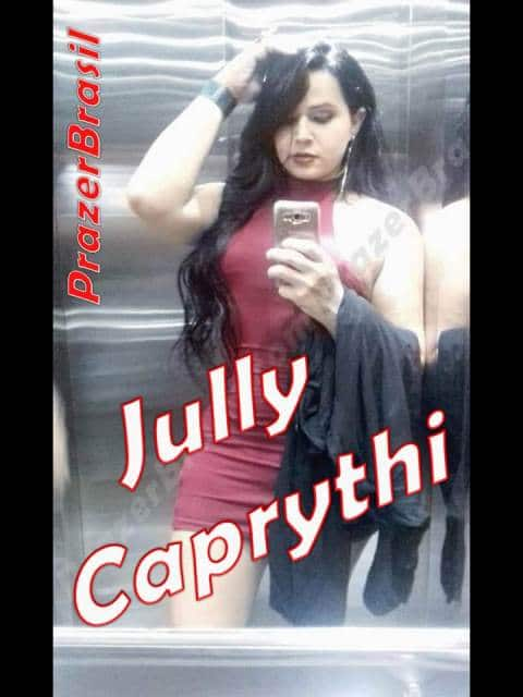 1JullyCaprythiCapa Alagoas - Travesti