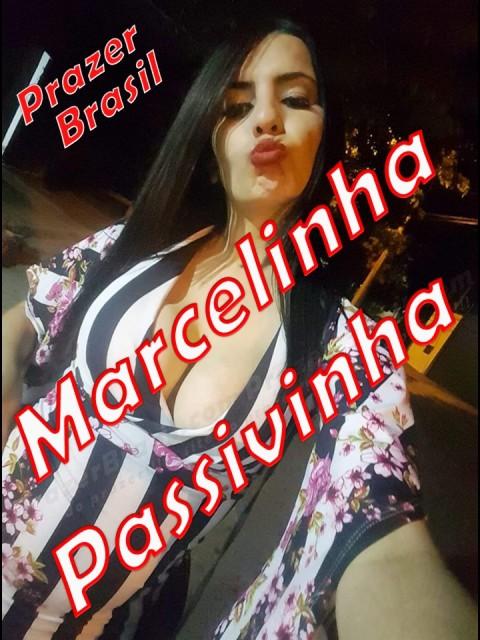1MarcelinhaPassivinhaCapa Campinas - Travestis