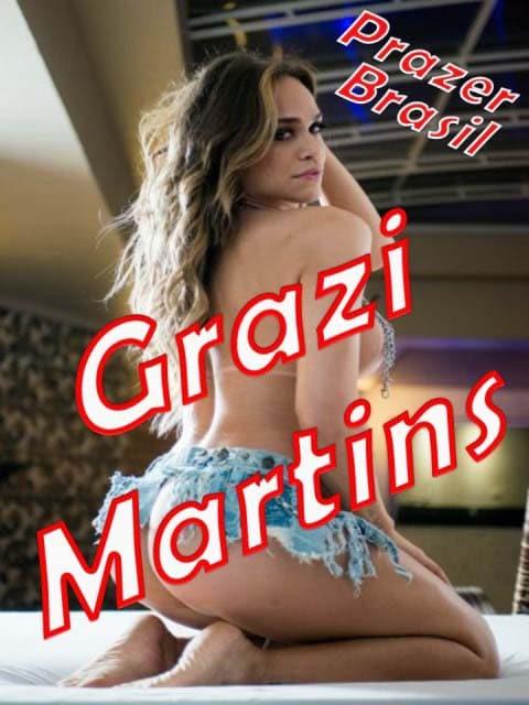 1GraziMartinsTransCapa São Paulo - Travestis