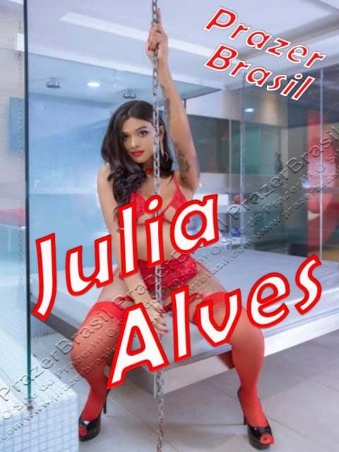 1JuliaAlvesTransCapa São Paulo - Travestis