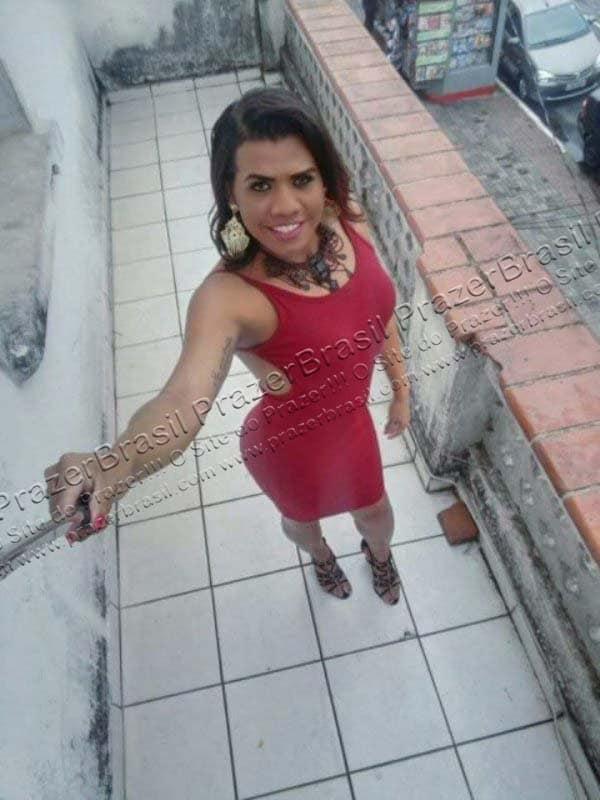 LohandraRiosTrans36 Lohandra Rios