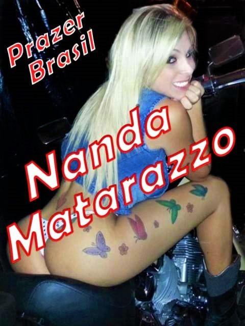 1NandaMatarazzoTransCapa São Paulo - Travestis