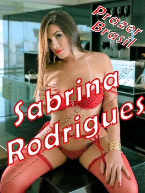 1SabrinaRodriguesTransCapa São Paulo - Travestis