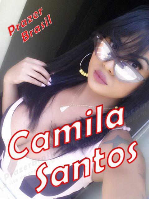 1CamilaSantosTransSPcapa Camila Santos