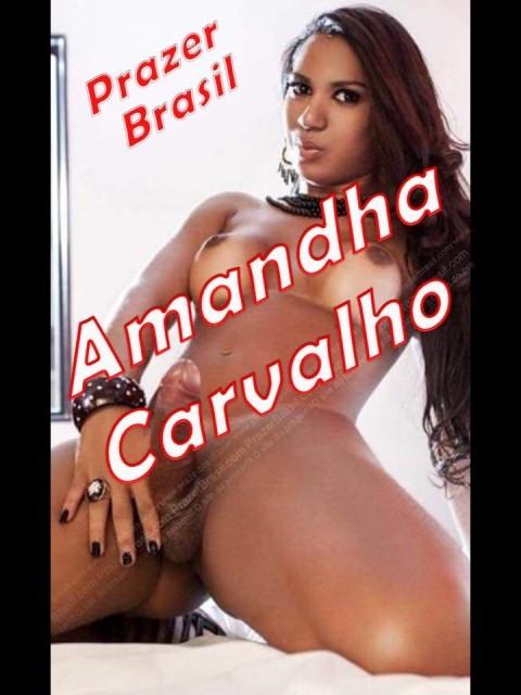 1AmandhaCarvalhoSPcapa São Paulo - Travestis