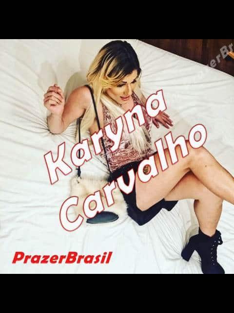 1KarynaCarvalhoCapa São Paulo - Travestis