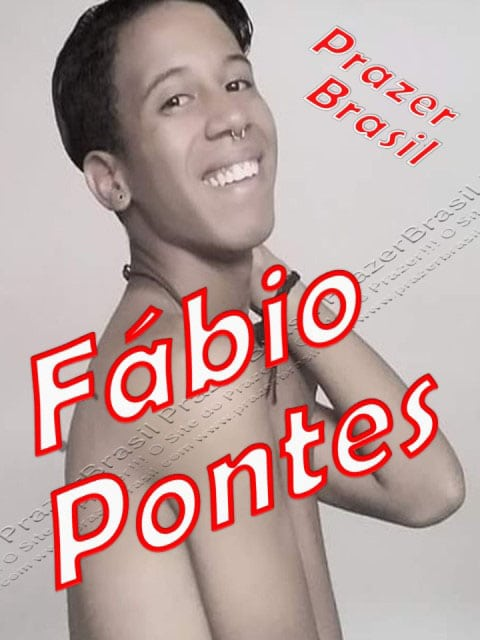 1FabioPontesHomMaceioALcapa Alagoas - Homens