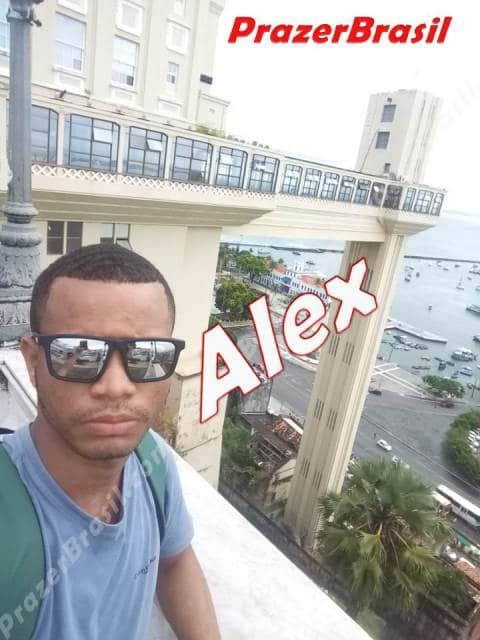 1AlexBACapa Salvador - Homens