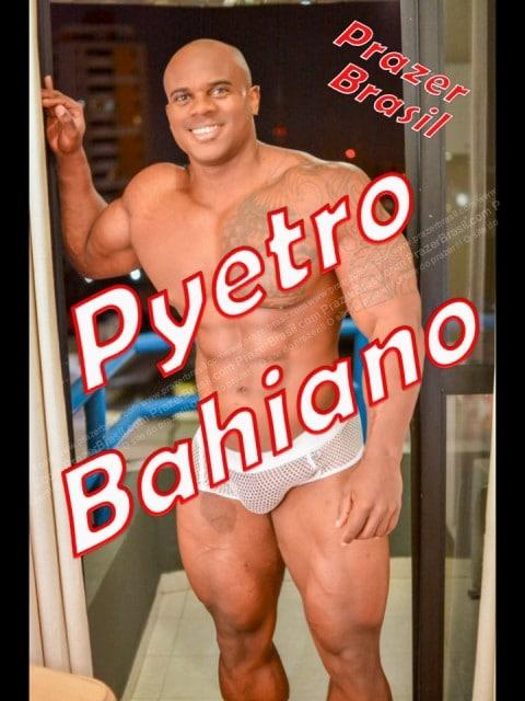 1PyetroBahianoCapa Pyetro Bahiano