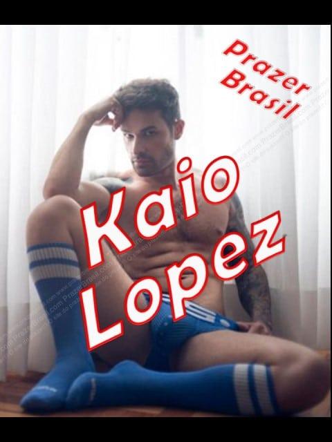 1KaioLopezDFcapa DF - Homens