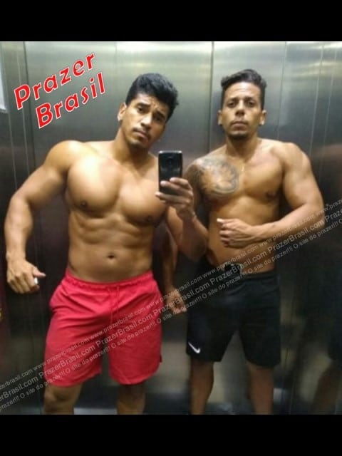 KayqueVidalBrennoTorres4 Kayque Vidal e Brenno Torres