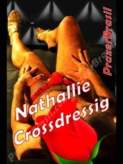 1NathallieCrossdressigCapa DF - Homens