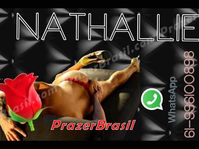 NathallieCrossdressig3 Nathallie CDzinha
