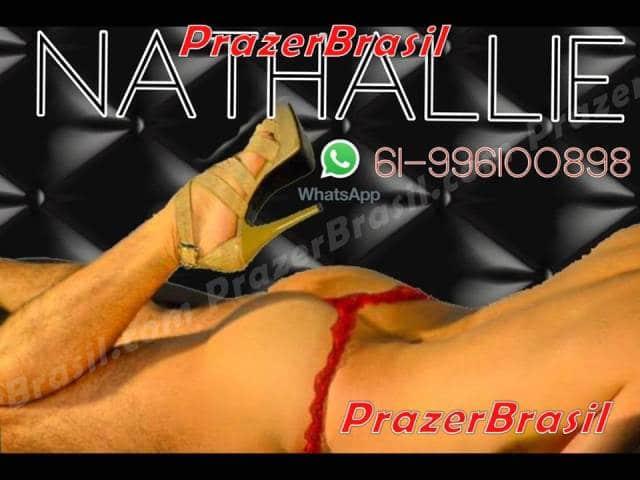 NathallieCrossdressig5 Nathallie CDzinha