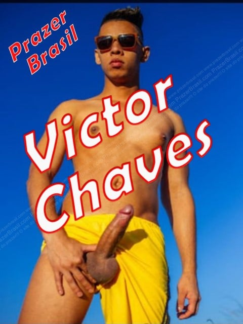 VictorChaves - 1VictorChavesDFcapa.jpg