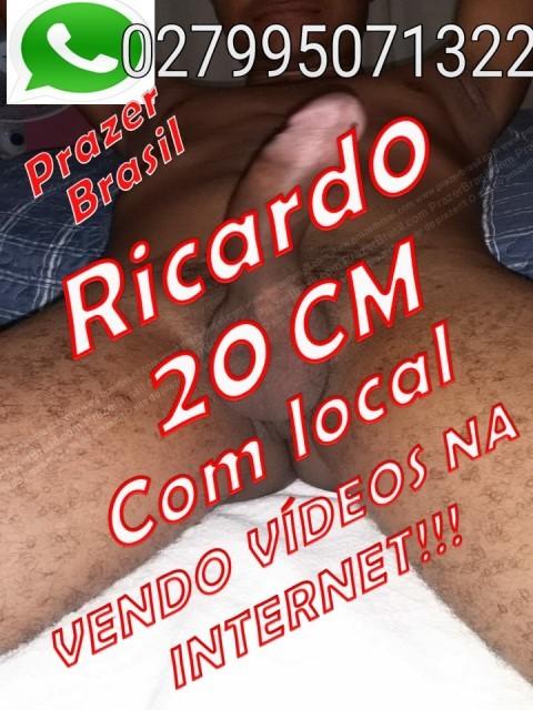 Ricardo20CMlocal1HomVitoriaEScapa Homens - Vitória