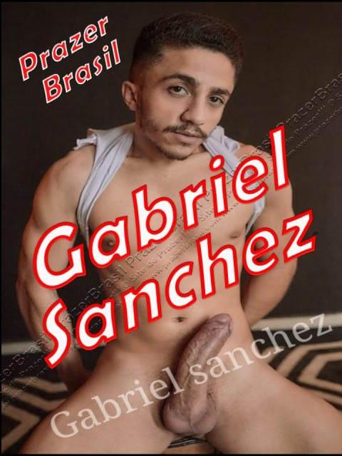 1GabrielSanchezHomRecifePEcapa Recife - Homens