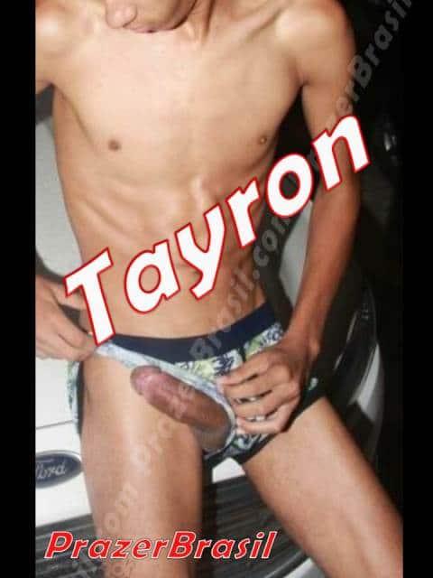 Tayron - 1TayronCapa.jpg