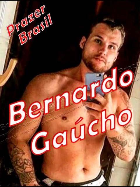 1BernardoGauchoHomCascavePRcapa Bernardo Gaúcho